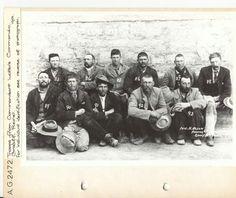 Kaapse Rebelle Troops, War
