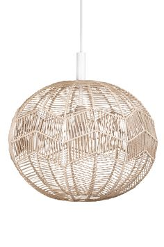 Think this lamp would look real good abov my sunbed on the balkony. Would fill it with sunpowered fairylights Taklampa Missy Hanging Canvas, Let Your Light Shine, Compact Living, Room Lamp, Interior Exterior, Lampshades, Globes, Hanging Lights, Modern Lighting