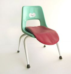 Tong Chair
