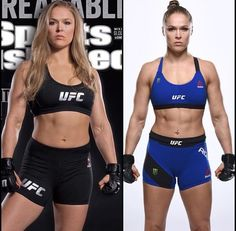 UFC 207 challenger and former champion Ronda Rousey 5 days before her Cat Zingan Cat Zingano, Ronda Rousey Wwe, Ronda Jean Rousey, Rowdy Ronda, Ufc Women, Champion, Best Abs, Best Cardio, Butt Workout