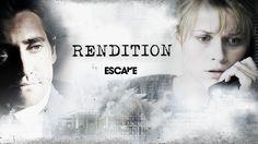 Rendition (2007) #escapetv