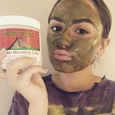 Aztec Secret Bentonite Clay Mask, $9.34 | 23 Products Everyone In Their Late Twenties Should Try On Their Skin