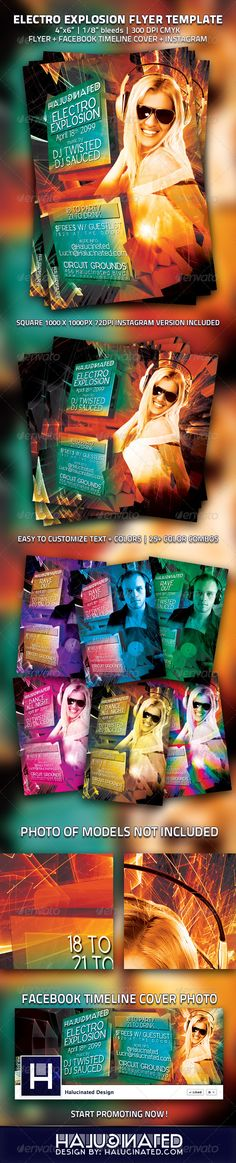 Heaven and Earth Church Flyer Template Seasons, Flyer template - christian flyer templates