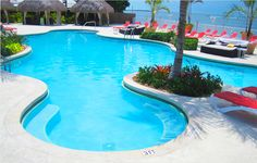 Expert #pool #builders of Pools by Design always stand out from others, we're available 24X7 and we ensure that all custom designed #swimming pools we build look great. http://pools-by-design.com/
