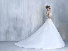 TONY CHAAYA 2016 BRIDAL   Princess wedding dresses! www.elegantwedding.ca