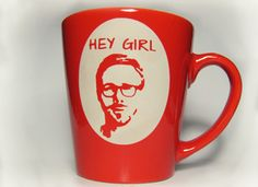 16 Pop Culture Mugs With Some Serious 'Tude via Brit + Co.