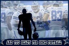 Football. Dallas Cowboys