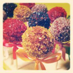 New Year Cake Pops New Year's Cake, Cake Pops, Desserts, Food, Meal, Cakepops, Deserts, Essen, Hoods