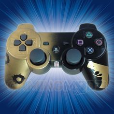 Guns Playstation 3 Modded Controller is a perfect gift for a special gamer in your life! All of GamingModz.com PS3 modded controllers are compatible with every major game on the market today. If you decide to get one of our Xbox 360 or Playstation 3 modded controllers, your gaming experience will increase, overall performance will rise and it will allow you to compete against more experienced players. Watch the video now: http://www.youtube.com/watch?v=sHRpfsJWQYo=share=UUftBz