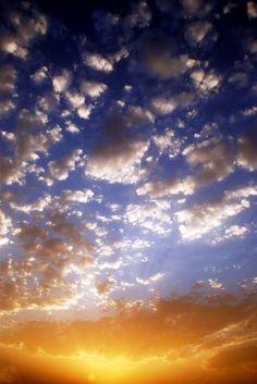colors of the sky by SAUD ALRSHIAD