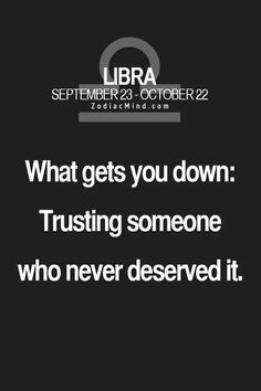 Ohmagawd, YES!! It was never deserved, but I gave it. I learned from that though ;)