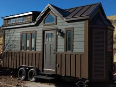 Tiny House for Sale - Amazing One Of A Kind