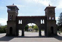 castillo de Tandil