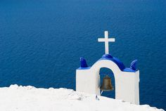 Traditional Oia Architecture