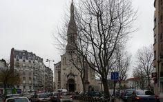 Informatique Paris 75016 - Paris 16