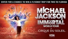Enter for a chance to win a flyaway trip for two to Michael Jackson The Immortal World Tour by Cirque du Soleil in Sunrise, FL on May Quick & easy to enter! Funny Picture Quotes, Funny Quotes, Canadian Contests, Instant Win Games, Enter To Win, Getting Old, Michael Jackson, A Good Man, Tours