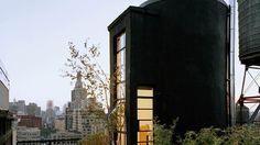 使用済みのスプリンクラタンクが美しいアパートに(ギャラリーあり) : ギズモード・ジャパン