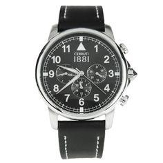 Cerruti 1881 Mens Watch CRA081A222G