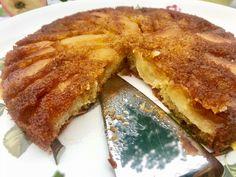 Helppo Tarte Tatin omenapiirakka - Topi-Keittiöt Japanese Food, Apple Pie, Biscuits, French Toast, Easy Meals, Breakfast, Sweet, Desserts, Koti
