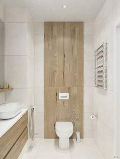 Bathroom decor for your bathroom remodel. Discover bathroom organization, bathroom decor ideas, bathroom tile ideas, bathroom paint colors, and more. Mold In Bathroom, Brown Bathroom, Bathroom Toilets, Wood Bathroom, Bathroom Renos, Bathroom Layout, Small Bathroom, Master Bathroom, Bathroom Ideas