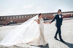 Свадебная прогулка Асель и Джорди   #elenayagudinawedding #свадебноеагентство http://elenayagudina.ru