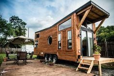Check out this awesome listing on Airbnb: New Tiny House on Ohio River Marina - Cabins for Rent in Dayton