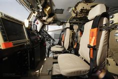 https://flic.kr/p/dcvgxr   Interior of Foxhound Light Protected Patrol Vehicle in Afghanistan   The interior of a Foxhound Light Protected Patrol Vehicle. Foxhound is at the cutting edge of protected patrol vehicle technology, providing unprecedented levels of blast protection for its size and weight. Featuring blast survivability close to that of a Mastiff - and just a little bigger than the Snatch Land Rover it replaces – the Foxhound is ideally suited for manoeuvring around the narrow…