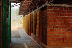 Gallery of Community Primary School for Girls / Orkidstudio - 14