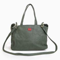 Sage Shoulder Bag