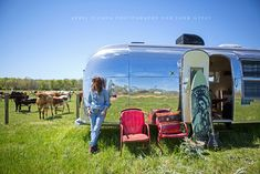 green day airstream {junk gypsy co.}