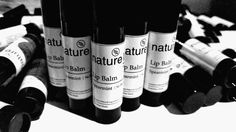 A rich non greasy, Petroleum Jelly Free Balm that helps protect lips against the elements, making them soft and supple without the sliminess. Petroleum Jelly, Lip Balm, Lab, Skincare, Nature, How To Make, Free, Products, Vaseline