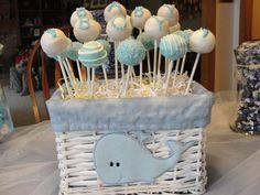 Cakepops...beautiful Erin!