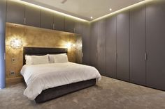 Built In Cupboards, Wardrobes, Bedrooms, Furniture, Design, Home Decor, Closets, Decoration Home, Build In Cupboards
