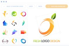 The best free logo maker & branding tool lets you create your company logo in minutes. Make your unique logo. No design skills needed. FREE to try! Image Center, Branding Tools, How To Make Logo, Unique Logo, Free Logo, Logo Maker, 100 Free, Create Yourself, Logo Design