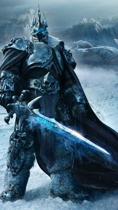 game warrior world of warcraft wrath of the lich king World Of Warcraft Game, World Of Warcraft Characters, Warcraft Art, Fantasy Characters, Dylan Thomas, Dark Fantasy Art, Fantasy Artwork, Arthas Menethil, World Of Warcraft Wallpaper