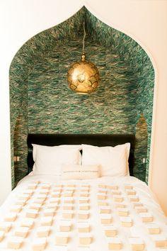 & Pair of Tasseled European Shams | Sleeping Beauty | Pinterest | Ps pillowsntoast.com