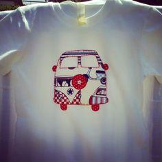 Camisetas originales, con lo que nos pidas. 18€/u. A partir de 2 a 15€/u.  #camisetas #t-shirt #niños #furgo #original