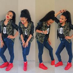 Image in Dope Outfits/ Outfit on Fleek👌🙌👑 collection by ? Cute Hipster Outfits, Tomboy Outfits, Cute Outfits For Kids, Dope Outfits, Urban Outfits, Swag Outfits, Chill Outfits, Trendy Outfits, Dope Fashion
