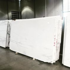 "I'm not going to say that my client and I ran to put this dreamy marble slab on hold but I may or may not have blisters from ""power-walking"" in heels. #aintnomountainhighenough #tmdlocal #denver #themorseldesigns #interiorinspo #homestyle #interiors #kitchenstyle #marble"