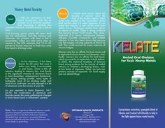 Kelate is our proprietary herbal oral chelator for Toxic Heavy Metals. It should be your first-choice whole-food supplement to remove these elements because, when stored in human tissue, even emergency physicians are rarely alerted to the possibility of metal exposure.