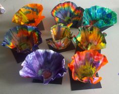 Blown Glass Art | Art Explorations Summer Camp – Other Projects | Create with Bogate