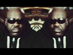 Ras Kass - Downward Spiral ft Bumpy Knuckles & Onyx (VIDEO) HQ