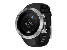 Suunto Watch Spartan Trainer Wrist HR Steel Watch available to buy online  from with free UK delivery. 4948cf23970a