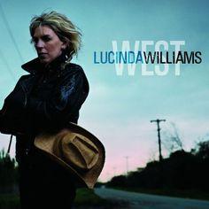 Lucinda Williams - West (2007)
