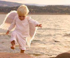 Engel sind um Dich | Gedanken voller Liebe