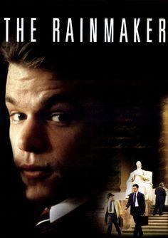 The Rainmaker: