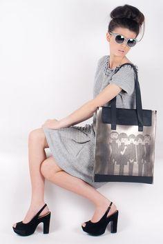 Paca Peca Bag