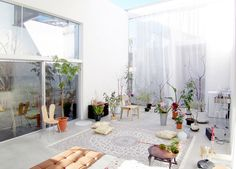 Ryue Nishizawa / house A, Tokyo, japan, 2010 https://www.facebook.com/pages/TOP-HOME-XXX/373272136183924