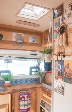 15 Camper Remodel Ideas That Will Inspire You Hit The Road -
