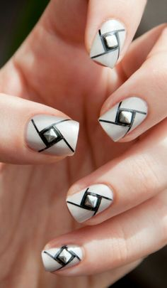 These are the nicest nails ever